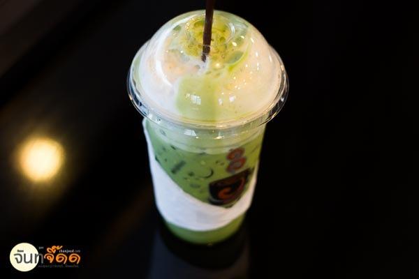 ร้านกาเเฟจันทบุรี      DC COFFEE CORNER