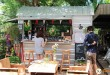 [เเวะชิม] Bear Coffee ร้านกาเเฟรูปหมี บรรยากาศดี ร่มรื่น
